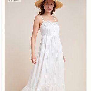 Anthropologie Maeve Arcadia 2p NWT Maxi Dress 🌟🌟